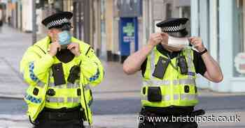 Nearly 1,000 covid breaches reported to police in one week