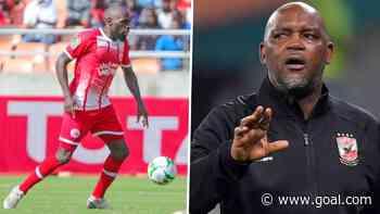 Caf Champions League: Mosimane picks Simba SC's Onyango for praise after Al Ahly defeat