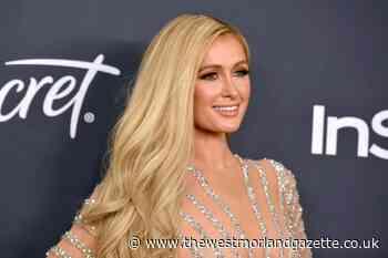 Paris Hilton says she hid behind 'dumb blonde' persona
