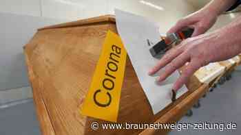 Corona-Pandemie: RKIregistriert 9762 Corona-Neuinfektionen