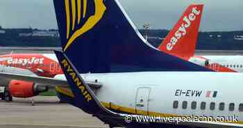 Jet2, Tui, easyJet and Ryanair update their holiday policies