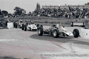Motorsport Memories: The impeccable Dave Manners