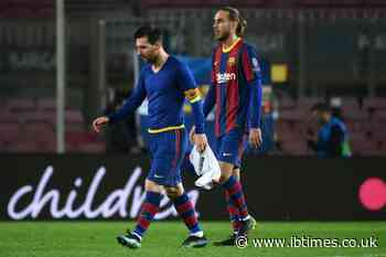 Lionel Messi transfer news: MLS is still knocking