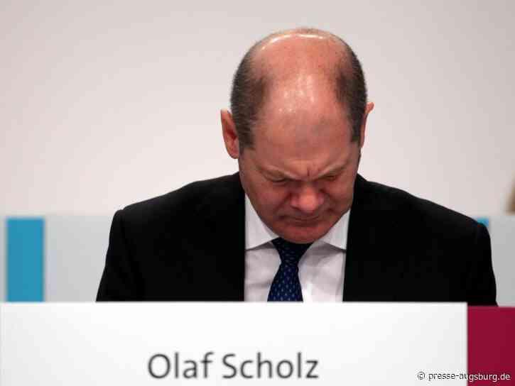 SPD-Kanzlerkandidat sieht Fehler bei Hartz-Reformen