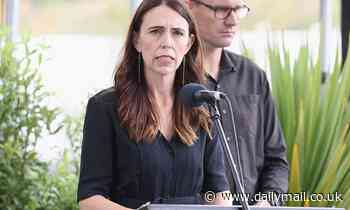 Jacinda Ardern throws Auckland into another week long lockdown after just ONE new case of Covid-19