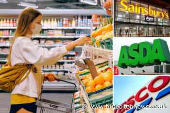 Major UK supermarkets urge you to return these products due to health risks