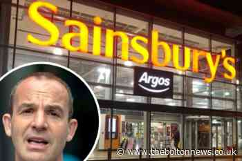 Martin Lewis explains how you can save £184 at Sainsbury's