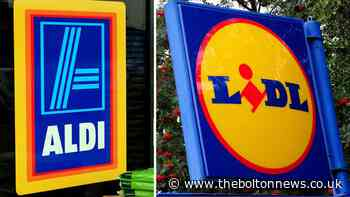 Lidl and Aldi reveal a range of bargains coming this weekend
