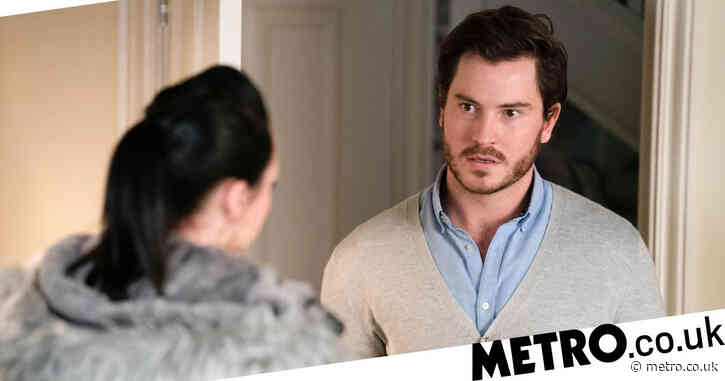 EastEnders spoilers: Gray Atkins loses it with Whitney Dean in violent outburst