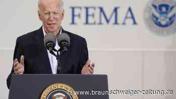 Corona-Pandemie: Repräsentantenhaus stimmt Bidens Corona-Konjunkturpaket zu