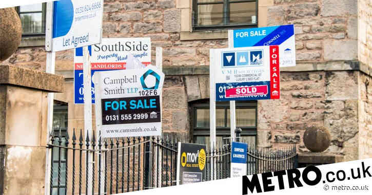 New scheme to help people buy homes with 5% deposit