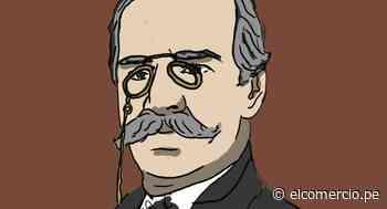 1921: Homenaje a Ricardo Palma - El Comercio Perú