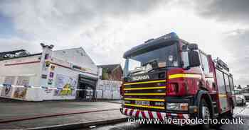 Merseyside Fire and Rescue Service jobs you can apply for now