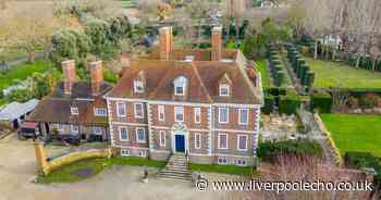 Step inside the £5m mansion listed for sale by Gogglebox stars