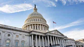 House passes $1.9T COVID relief bill, includes $1,400 stimulus checks
