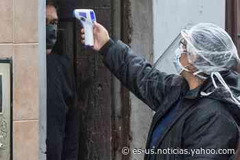Coronavirus en Argentina: casos en Ambato, Catamarca al 27 de febrero - Yahoo Noticias