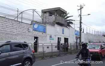 39 detenidos de Guayaquil llegaron a la cárcel de Ambato tras múltiple asesinato; militares vigilan el lugar - El Comercio (Ecuador)