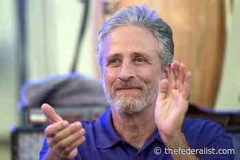Jon Stewart Killed 'Crossfire' And He Was Wrong - The Federalist
