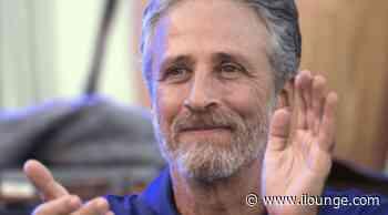 Jon Stewart begins staff selection for Apple TV+ project - iLounge