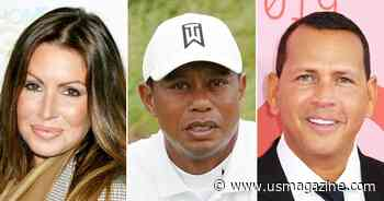 Rachel Uchitel, Alex Rodriguez and More Stars React to Tiger Woods' Car Accident - Us Weekly