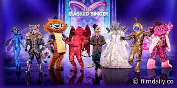 'The Masked Singer': The strangest celebrities to appear on the cast – Film Daily - Film Daily