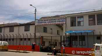 La Libertad: equipan hospital de Huamachuco para afrontar la COVID-19 - LaRepública.pe