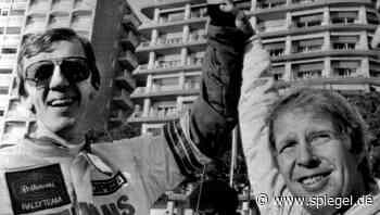 Rallyefahrer Hannu Mikkola ist tot