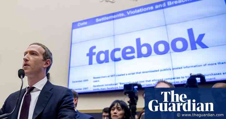 What Facebook's Australia news ban could mean for its future in the US