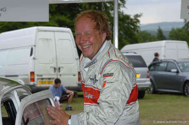 Rally legend Hannu Mikkola dies