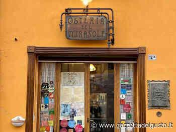 Recensione Antica Osteria del Mirasole, San Giovanni in Persiceto - La Gazzetta del Gusto