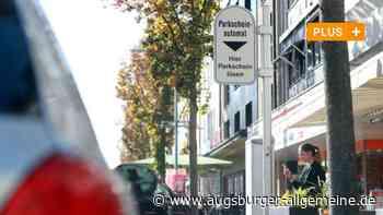 Hat Neu-Ulm in der Innenstadt ein massives Parkplatzproblem?