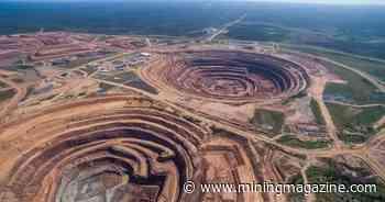 Alrosa to bring forward Lomonosov restart - www.miningmagazine.com