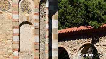 È il Complesso Monastico Basiliano di Corigliano Rossano il 'Luogo del Cuore' più votato in Calabria - Calabria.Live - Calabria Live
