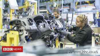 Budget 2021: Rishi Sunak to inject £126m to boost traineeship scheme