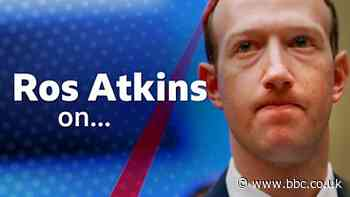 Ros Atkins on... Is Facebook too powerful?