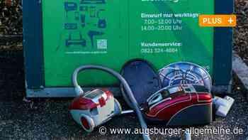 Stadt Augsburg kündigt Sozialfirma: Opposition fordert neues Konzept