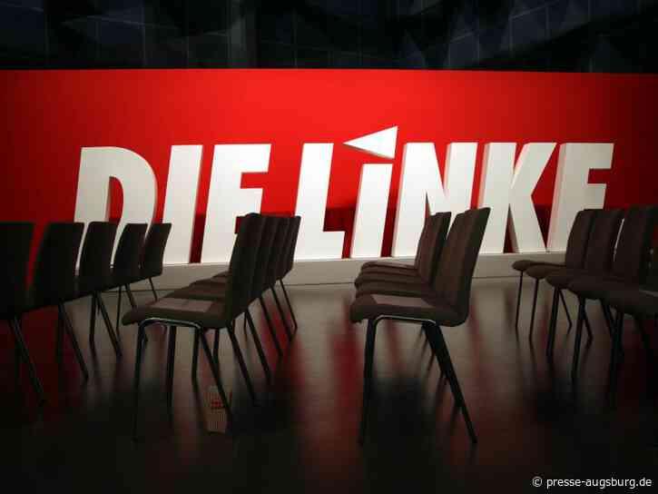 Wissler: Regierungsbeteiligung hängt von Inhalten ab