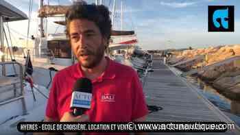 HYERES (83) - école de croisière, location et vente de bateaux, l'offre à 360° de Tenor Yachts Apaca - ActuNautique