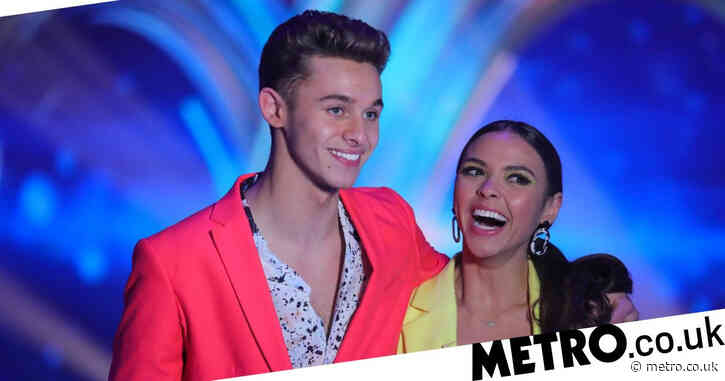 Dancing On Ice 2021: Joe-Warren Plant and Vanessa Bauer 'gutted to be told they can never return' after positive Covid-19 tests