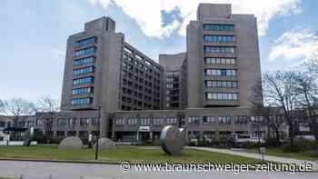 Vivantes-Klinikum: Feuer im Urban-Krankenhaus Berlin - Brandstiftung vermutet