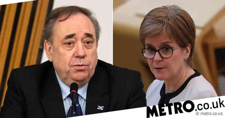 'Cover-up' claims could end Nicola Sturgeon's leadership 'within weeks'