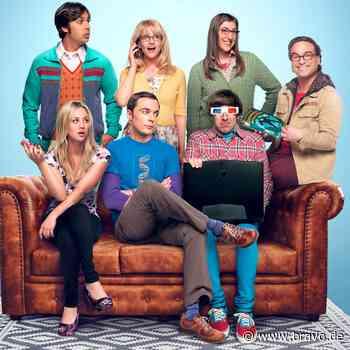 """The Big Bang Theory"": So war Jim Parsons Ausstieg! - BRAVO.de"