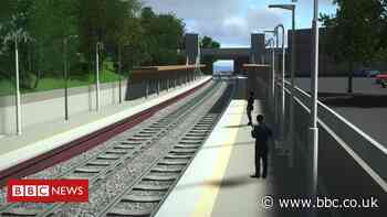 New West Midlands rail stations get £60m boost