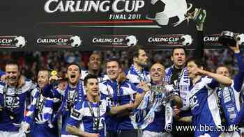 When Birmingham stunned Arsenal - then got relegated