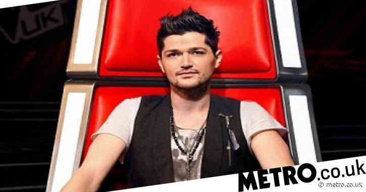 The Voice UK: Former judge Danny O'Donoghue of The Script to return as guest mentor