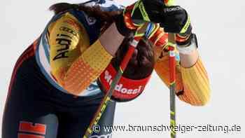 Nordische Ski-WM: Chancenlose Langläuferin Hennig nach Rang 29 geknickt