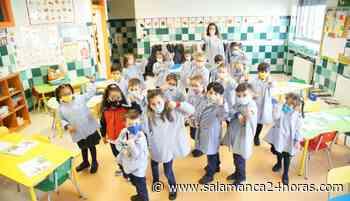 Colegio San Estanislao de Kostka: Educación integral, comprometida e innovadora - Salamanca 24 Horas