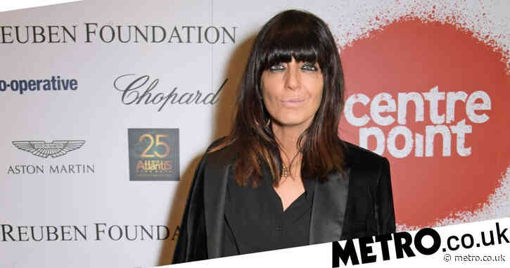 Claudia Winkleman kicks off Radio 2 show with 'six minutes' of sleep after taking over from Graham Norton