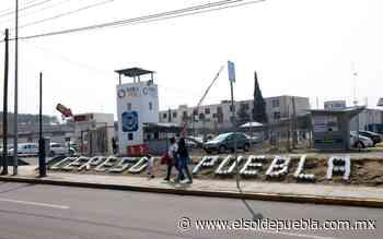 Acusa hostigamiento reo del penal de San Miguel - El Sol de Puebla