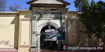 Panteón San Miguel de Oaxaca, morada de 20 personajes ilustres - El Imparcial de Oaxaca